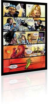 DC Comics: Teen Titans - Issue # 75 Page 5