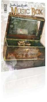 IDW Publishing: Jennifer Love Hewitt's Music Box - Issue # 1 Cover A