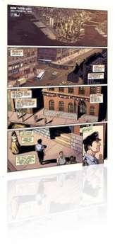 BOOM! Studios: Die Hard: Year One - Issue # 1 Page 1