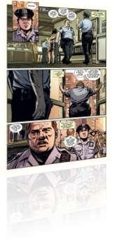 BOOM! Studios: Die Hard: Year One - Issue # 1 Page 2