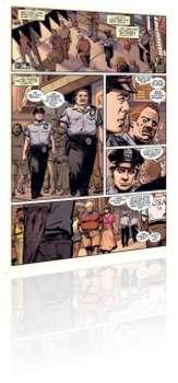 BOOM! Studios: Die Hard: Year One - Issue # 1 Page 3