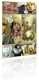 BOOM! Studios: Die Hard: Year One - Issue # 1 Page 4