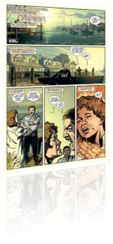 BOOM! Studios: Die Hard: Year One - Issue # 1 Page 5