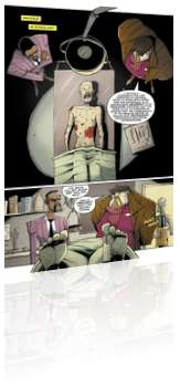 Image Comics: Chew - Issue # 18 Page 1