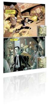 Image Comics: Chew - Issue # 18 Page 4