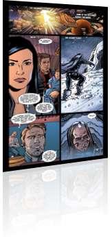 BOOM! Studios: Farscape - Issue # 18 Page 2