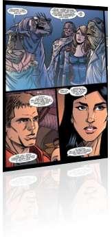 BOOM! Studios: Farscape - Issue # 18 Page 3