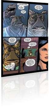 BOOM! Studios: Farscape - Issue # 18 Page 5