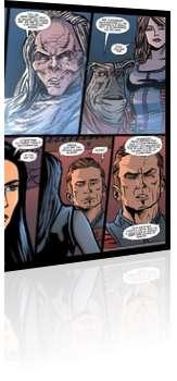 BOOM! Studios: Farscape - Issue # 18 Page 6