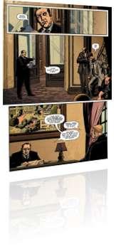 BOOM! Studios: The Unknown: The Devil Made Flesh - Issue # 1 Page 1