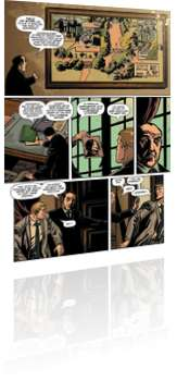BOOM! Studios: The Unknown: The Devil Made Flesh - Issue # 1 Page 3