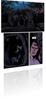 BOOM! Studios: The Unknown: The Devil Made Flesh - Issue # 1 Page 4