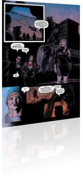 BOOM! Studios: The Unknown: The Devil Made Flesh - Issue # 1 Page 5