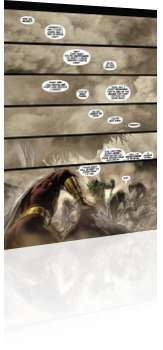 DC Comics: Justice League: Cry for Justice - Issue # 4 Page 1