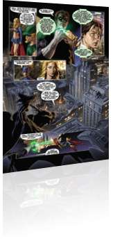 DC Comics: Justice League: Cry for Justice - Issue # 4 Page 3