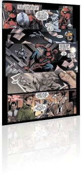 Marvel Comics: Amazing Spider-Man - Issue # 608 Page 5