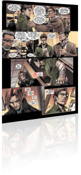 Marvel Comics: Amazing Spider-Man - Issue # 608 Page 6