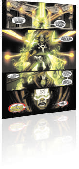 Marvel Comics: Doctor Voodoo: Avenger of the Supernatural - Issue # 1 Page 4
