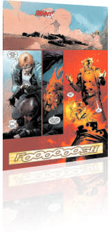 Marvel Comics: Ghost Riders: Heaven's on Fire - Issue # 3 Page 5