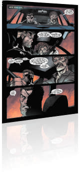 Marvel Comics: Dark Reign: List - Secret Warriors - Issue # 1 Page 2