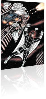 Marvel Comics: Dark Reign: List - Secret Warriors - Issue # 1 Page 3