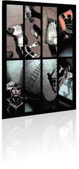 Marvel Comics: Dark Reign: List - Secret Warriors - Issue # 1 Page 5