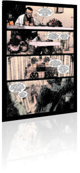 Marvel Comics: Daredevil - Issue # 501 Page 2