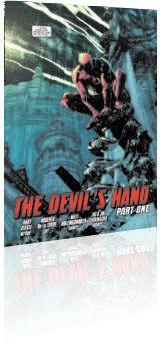 Marvel Comics: Daredevil - Issue # 501 Page 3