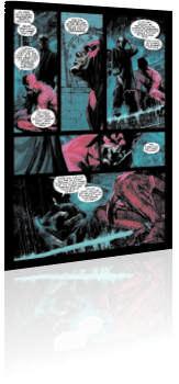 Marvel Comics: Daredevil - Issue # 501 Page 5