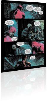 Marvel Comics: Daredevil - Issue # 501 Page 6