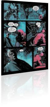 Marvel Comics: Daredevil - Issue # 501 Page 7