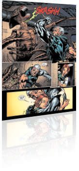 Marvel Comics: Cable - Issue # 19 Page 7