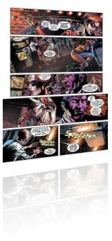 Marvel Comics: Villains for Hire - Issue # 4 Page 4