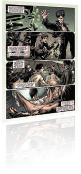 Marvel Comics: House of M: Masters of Evil - Issue # 3 Page 4
