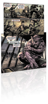 Marvel Comics: House of M: Masters of Evil - Issue # 3 Page 5