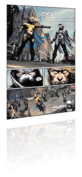 Marvel Comics: Vengeance of the Moon Knight - Issue # 2 Page 5