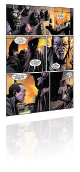 Marvel Comics: Vengeance of the Moon Knight - Issue # 2 Page 6