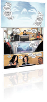 Marvel Comics: Ultimate Spider-Man - Issue # 3 Page 2