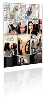 Marvel Comics: Ultimate Spider-Man - Issue # 3 Page 3