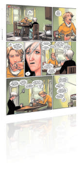 Marvel Comics: Ultimate Spider-Man - Issue # 3 Page 4