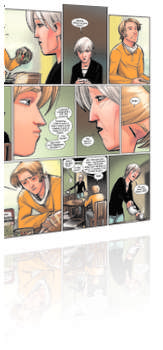 Marvel Comics: Ultimate Spider-Man - Issue # 3 Page 5