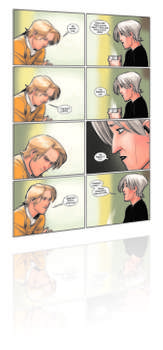Marvel Comics: Ultimate Spider-Man - Issue # 3 Page 6
