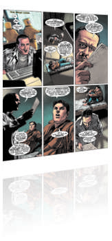 Marvel Comics: The Torch - Issue # 2 Page 5