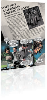 Marvel Comics: The Torch - Issue # 2 Page 7