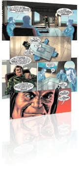 Marvel Comics: The Torch - Issue # 2 Page 8