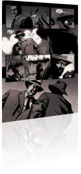 Marvel Comics: Luke Cage Noir  - Issue # 3 Page 4