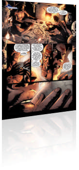 Marvel Comics: Black Panther - Issue # 9 Page 5