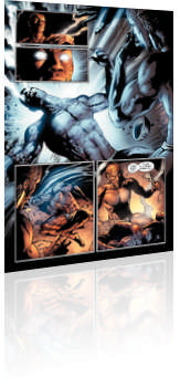 Marvel Comics: Black Panther - Issue # 9 Page 6
