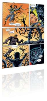 BOOM! Studios: The Anchor - Issue # 4 Page 5