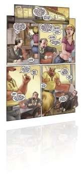 Image Comics: Bad Dog - Issue # 3 Page 4